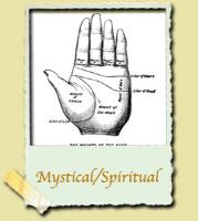 Mystical/Spiritual