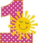 Copy of Sunshine 1st Birthday