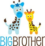 Giraffe Big Brother