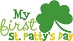 My 1st St. Patty's Day