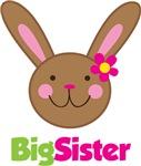 Easter Bunny Big Sister