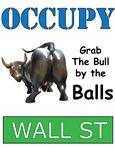 Occupy Wall Street Balls