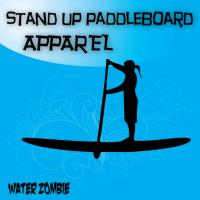 Stand Up Paddleboard Apparel