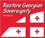 Restore Georgian Sovereignty