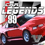 Mustang Legends 1999