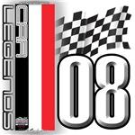 V FLAG 2008