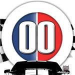 Cars Round Logo