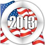 2013 ROUND LOGO