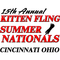 Kitten Fling Summer Nationals