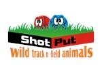 willd track n field animals