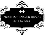 Obama 44 Inauguration
