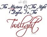 Twilight Mystery Of The Night