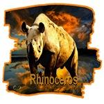 Rhinoceros?
