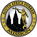 Africa LDS Missions - Classic Seal Gold