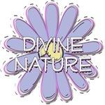 Divine Nature - Young Women Value LDS YW Blue Flow