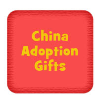 China Adoption Gifts