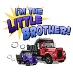 I'm the Little Brother!