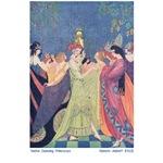Abbott's Dancing Princesses