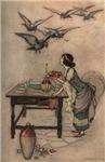 Goble's The Seven Doves