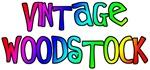 Vintage Woodstock, baby boomer birthday gift ideas