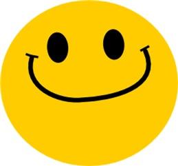 Smug Smiley