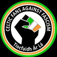 Celtic Fans Against Fascism