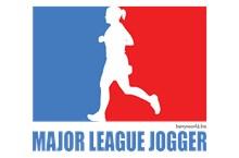 Major League Jogger (2)