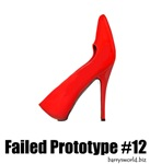 Failed Prototype #12
