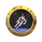 Space Porthole