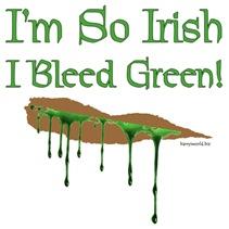 Irish Blood (2)