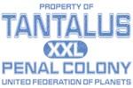 Tantalus Penal Colony