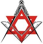 Freemason Star of David