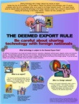 Deemed Export Rule