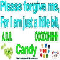 please forgive 3