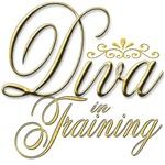 Diva in Training