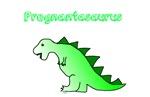 Pregnantasaurus