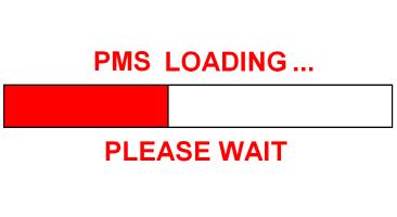 PMS LOADING...