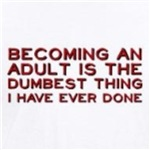 Becoming An Adult