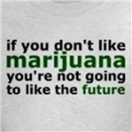 Marijuana Is The Future