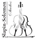 Slapin-Solomon Studios Items