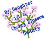 Cherry Blossom Beauty