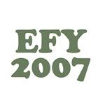 EFY 2007