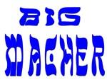 Yiddish Big Macher