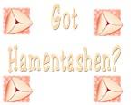 Got Hametashen?