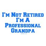 Professional Grandpa