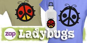 Zap Ladybugs