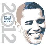 2012 Obama Face