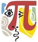 Pi Symbol Pi-casso