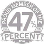 Member of the 47 Perecent