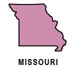 Missouri Cities